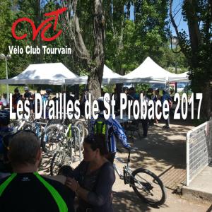 Les Drailles St Probace 2017